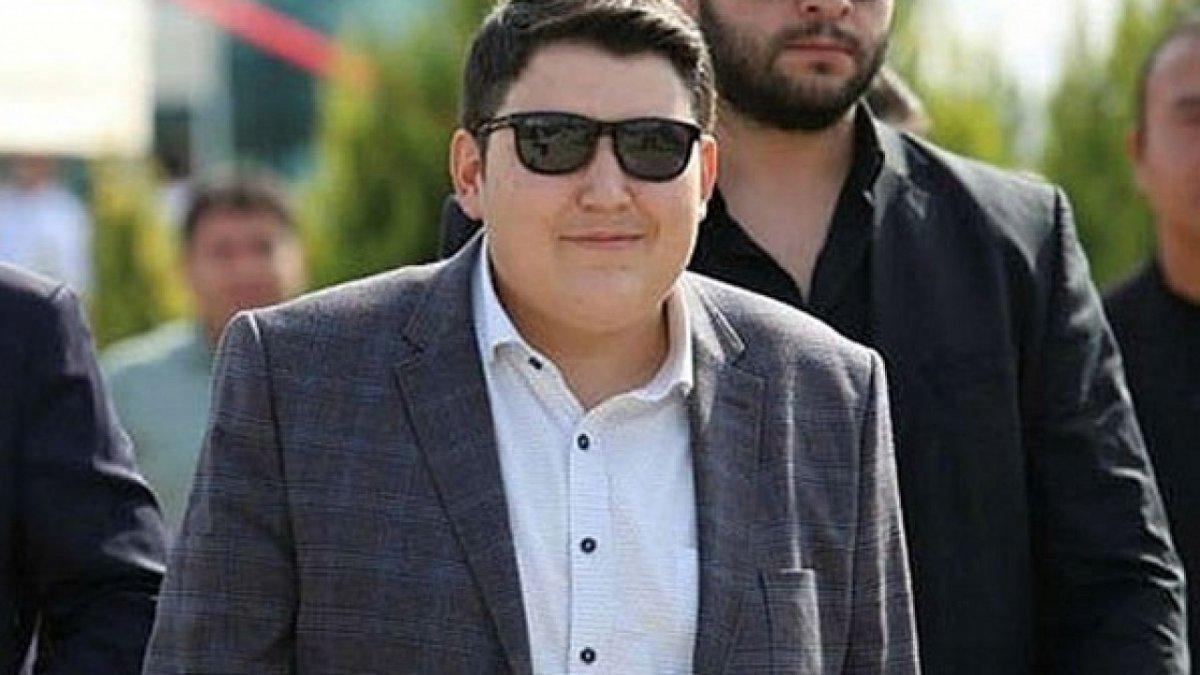 Tosuncuk  Mehmet Aydın a yeni dava açıldı #2