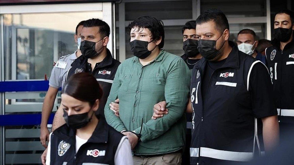Tosuncuk  Mehmet Aydın a yeni dava açıldı #1