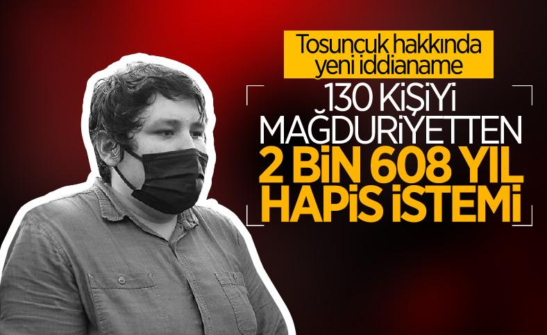 'Tosuncuk' Mehmet Aydın'a yeni dava açıldı