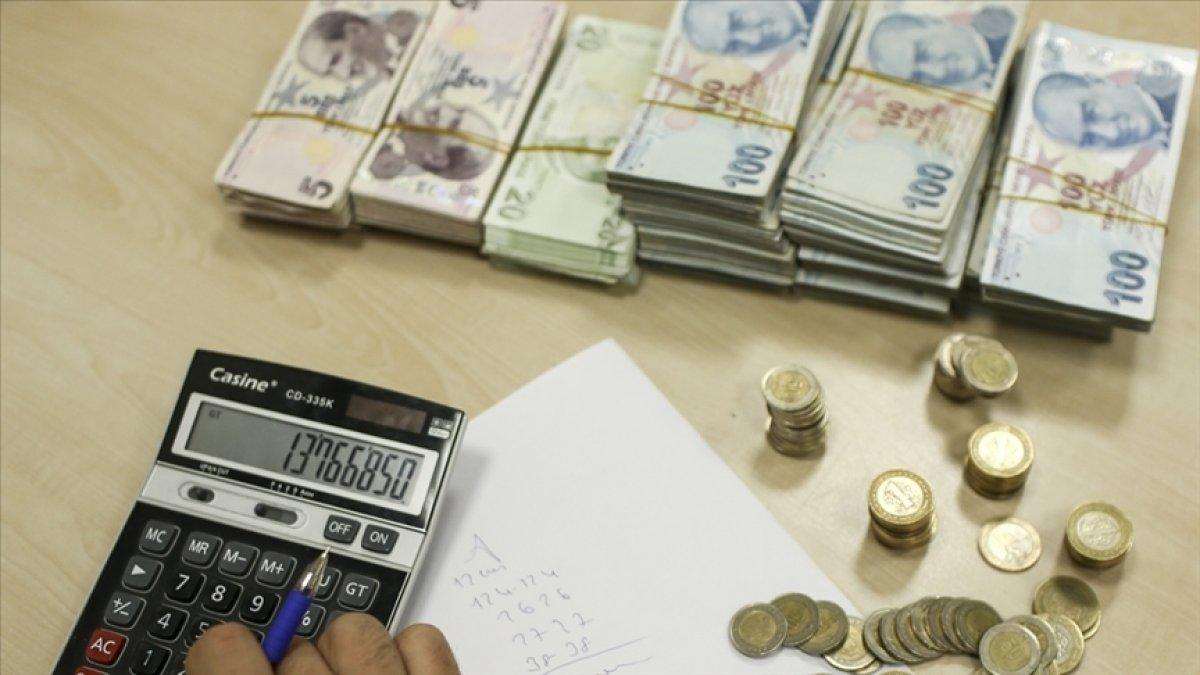 Enflasyon hedefine göre 2022 asgari ücret zammı  #4