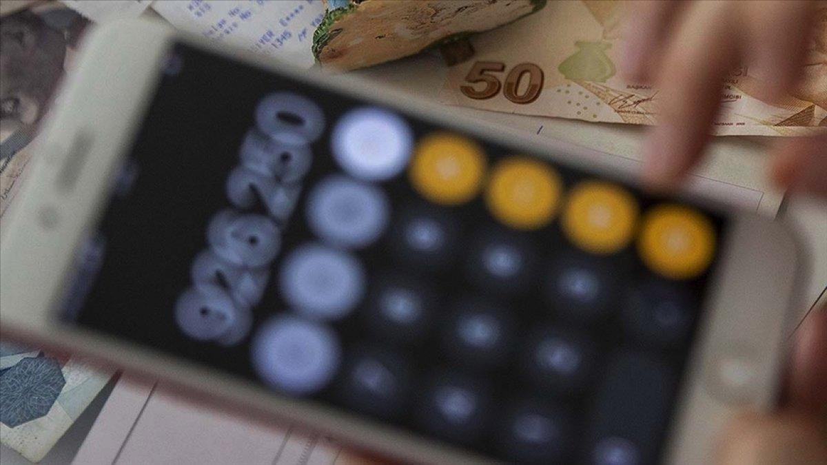 Enflasyon hedefine göre 2022 asgari ücret zammı  #3