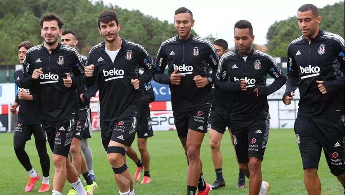 Beşiktaş ta sakatların son durumu #2