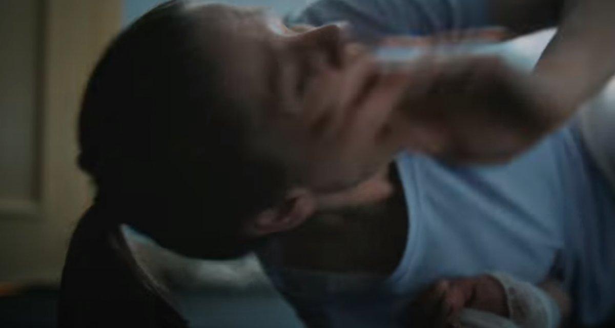 Camdaki Kız a damga vuran sahne! Odunla dövülen Nalan çığlık çığlığa!  #3