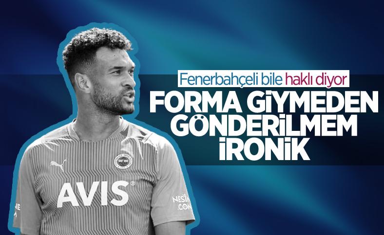 Steven Caulker: Fenerbahçe'den ayrılığım ironik