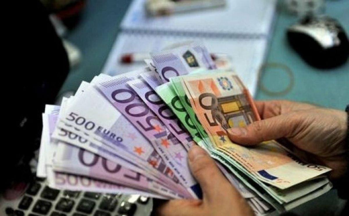 12 Ekim 2021 Döviz Kuru: Bugün dolar ve euro ne kadar? #1