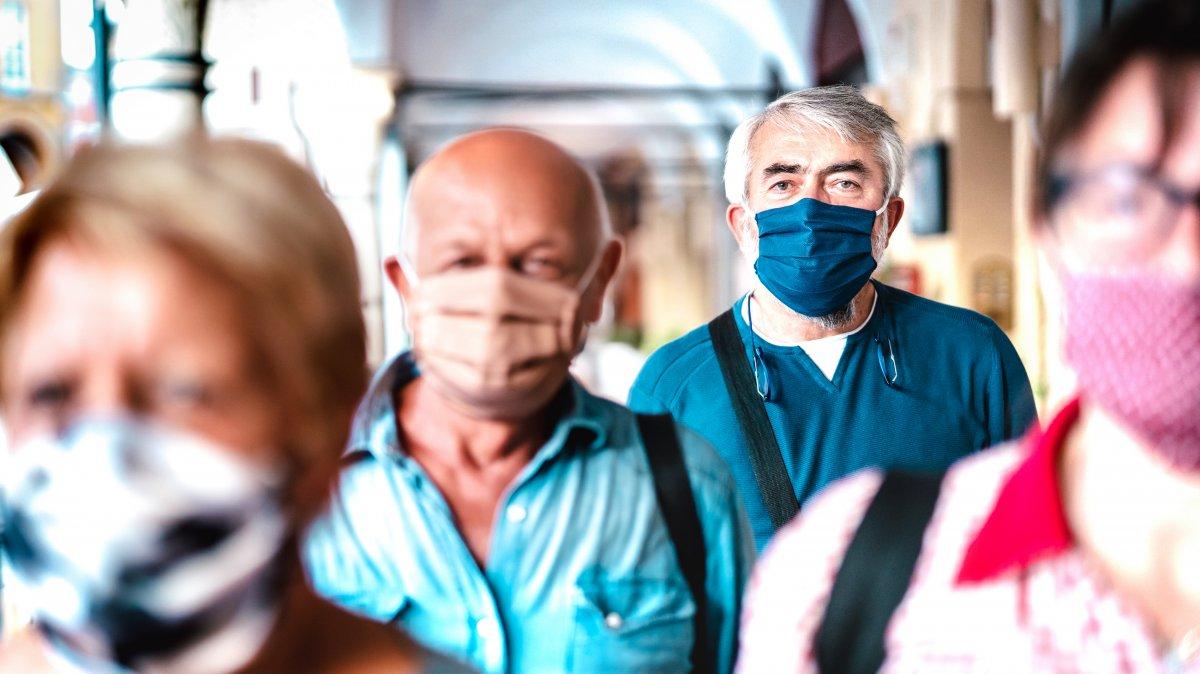 Dünyanın en ölümcül 10 viral hastalığı #2