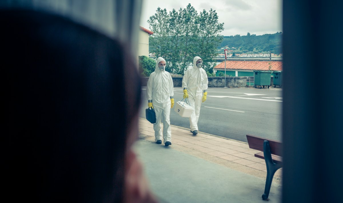 Dünyanın en ölümcül 10 viral hastalığı #6