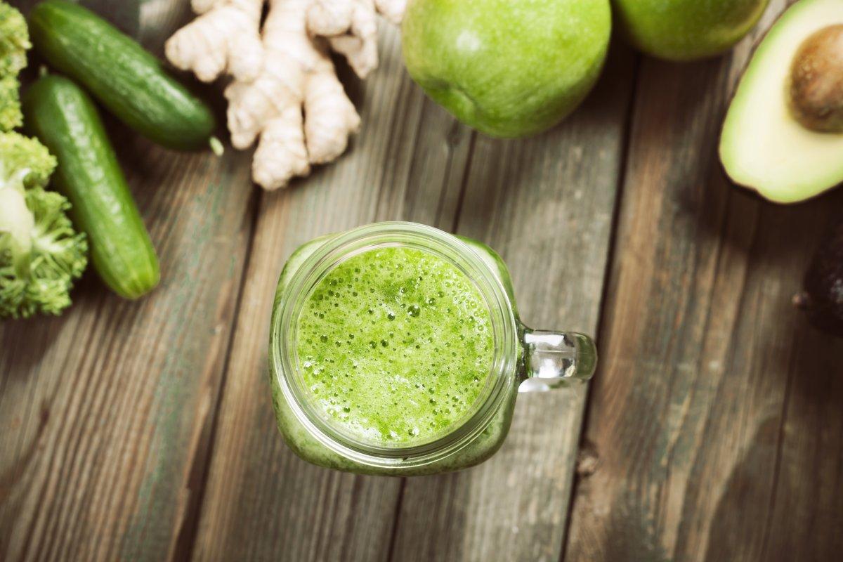Enerjinizi artırmak için 6 doğal meyve suyu #3