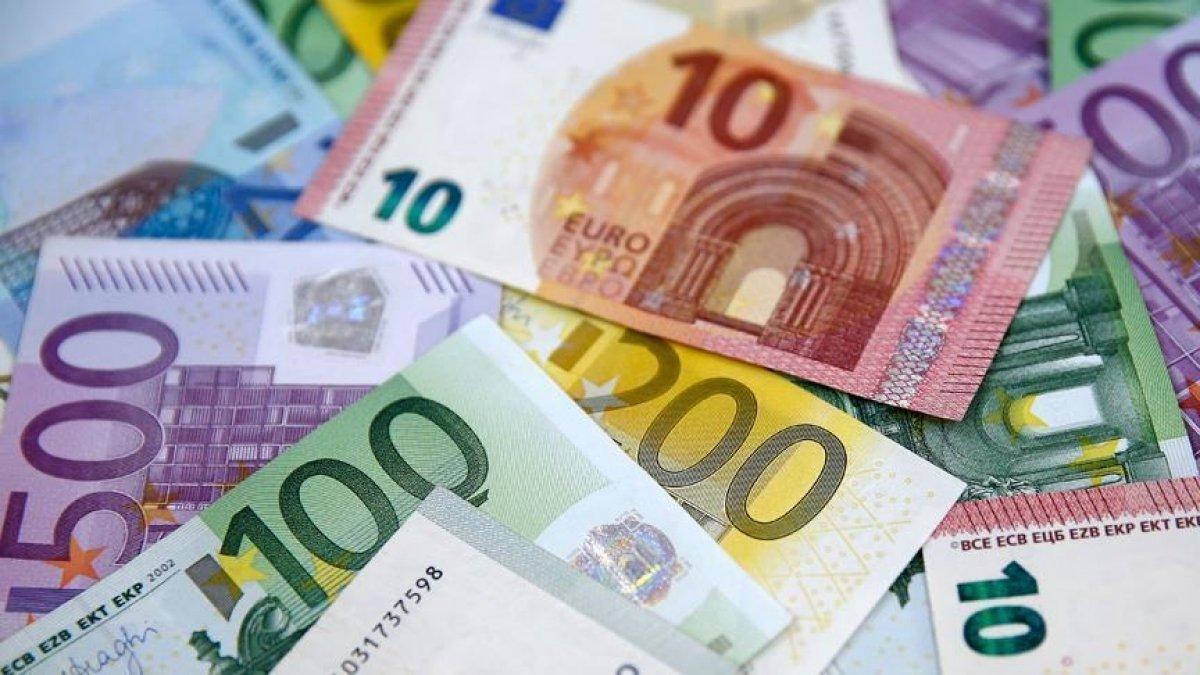 Almanya da toptan eşya fiyatlarında yüksek artış #1