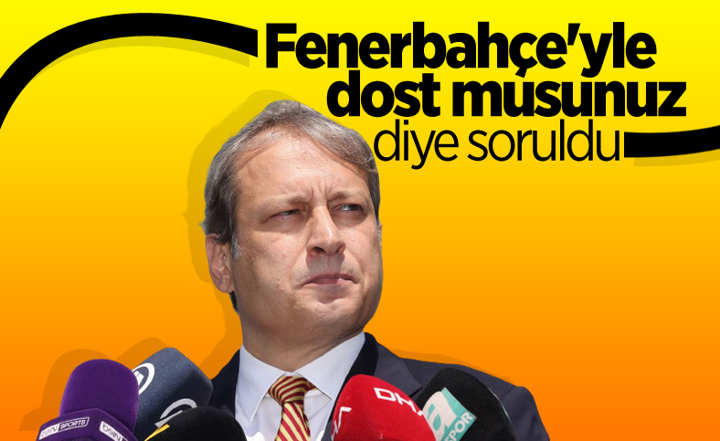 Burak Elmas'tan Fenerbahçe sözleri