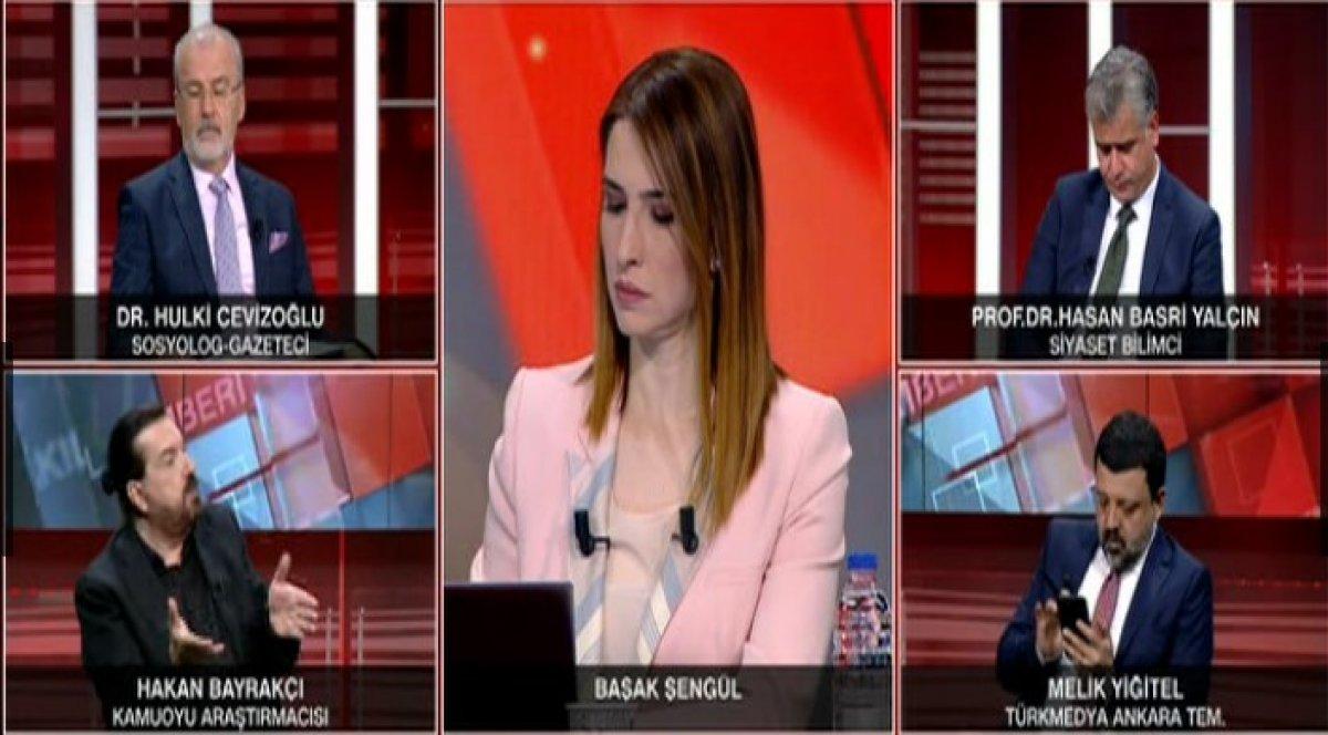 Hakan Bayrakçı'dan CHP'ye sert eleştiriler #1