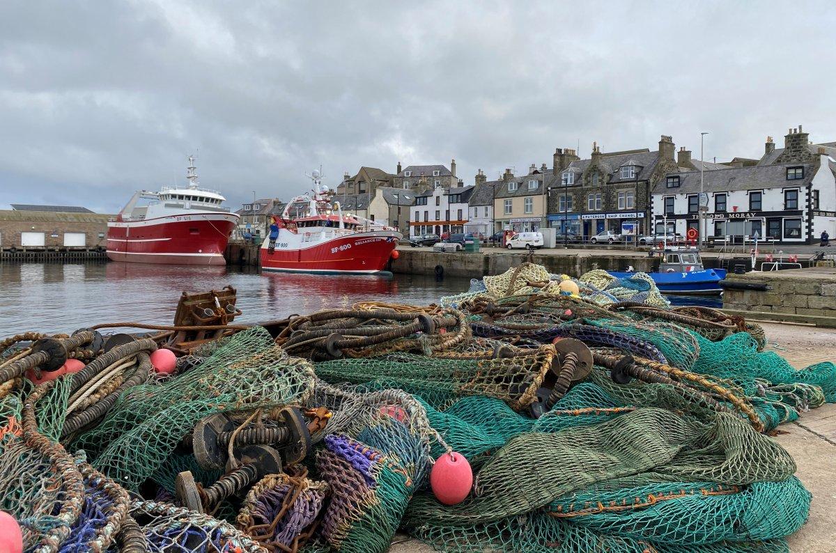 Fransa ya İngiltere ile balıkçılık geriliminde 10 ülkeden destek #2