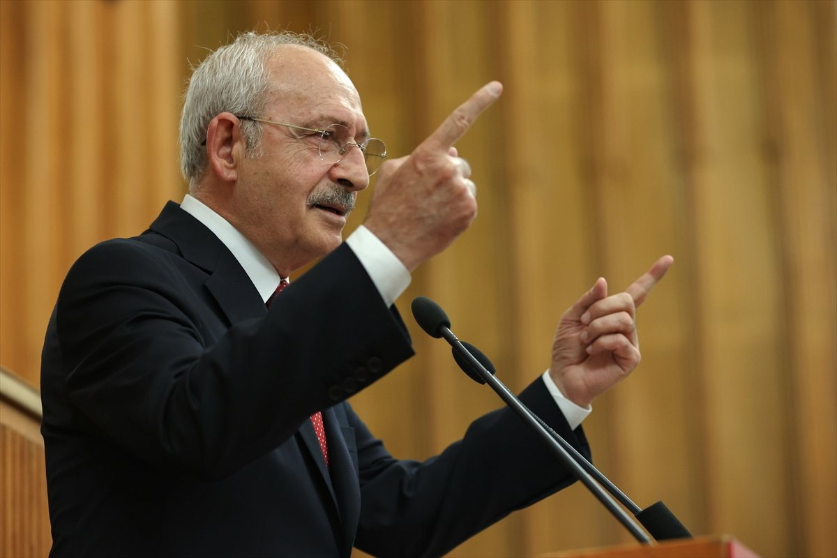 Kemal Kılıçdaroğlu: Sorunları 1 yılda çözemezsek siyaseti bırakırım #1