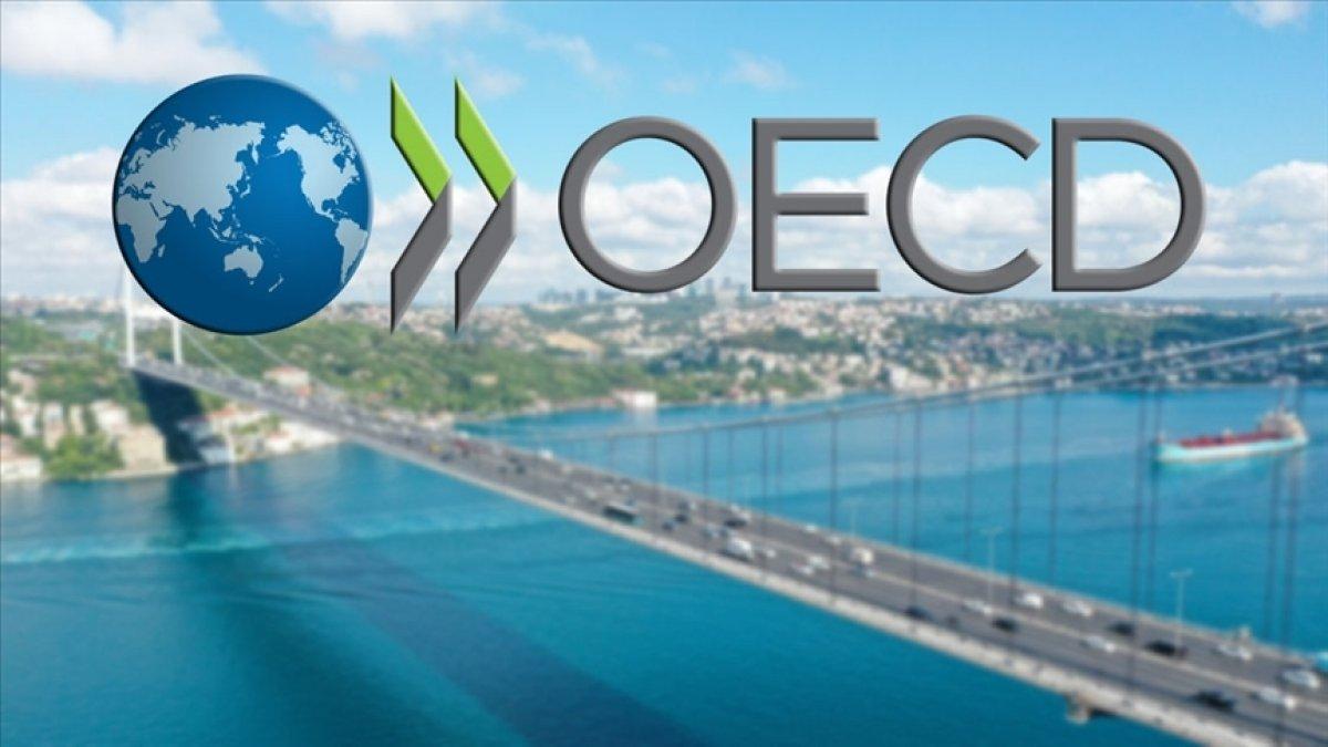 Uluslararası kuruluşlar peş peşe Türkiye nin 2021 büyüme tahminini artırıyor #2
