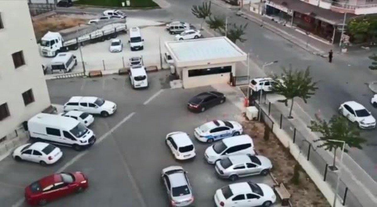 Şanlıurfa da, sahte rapor çetesine operasyon: 7 gözaltı #1