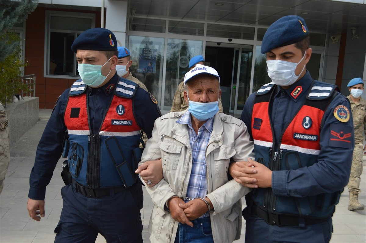 Afyonkarahisar da kaza yapan servis şoförüne tutuklama #2