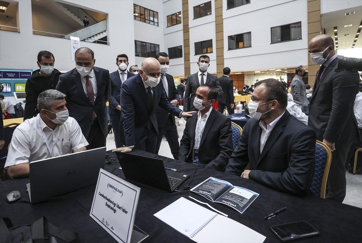 Ulusal Siber Kalkan 2021 Tatbikatı başladı #6