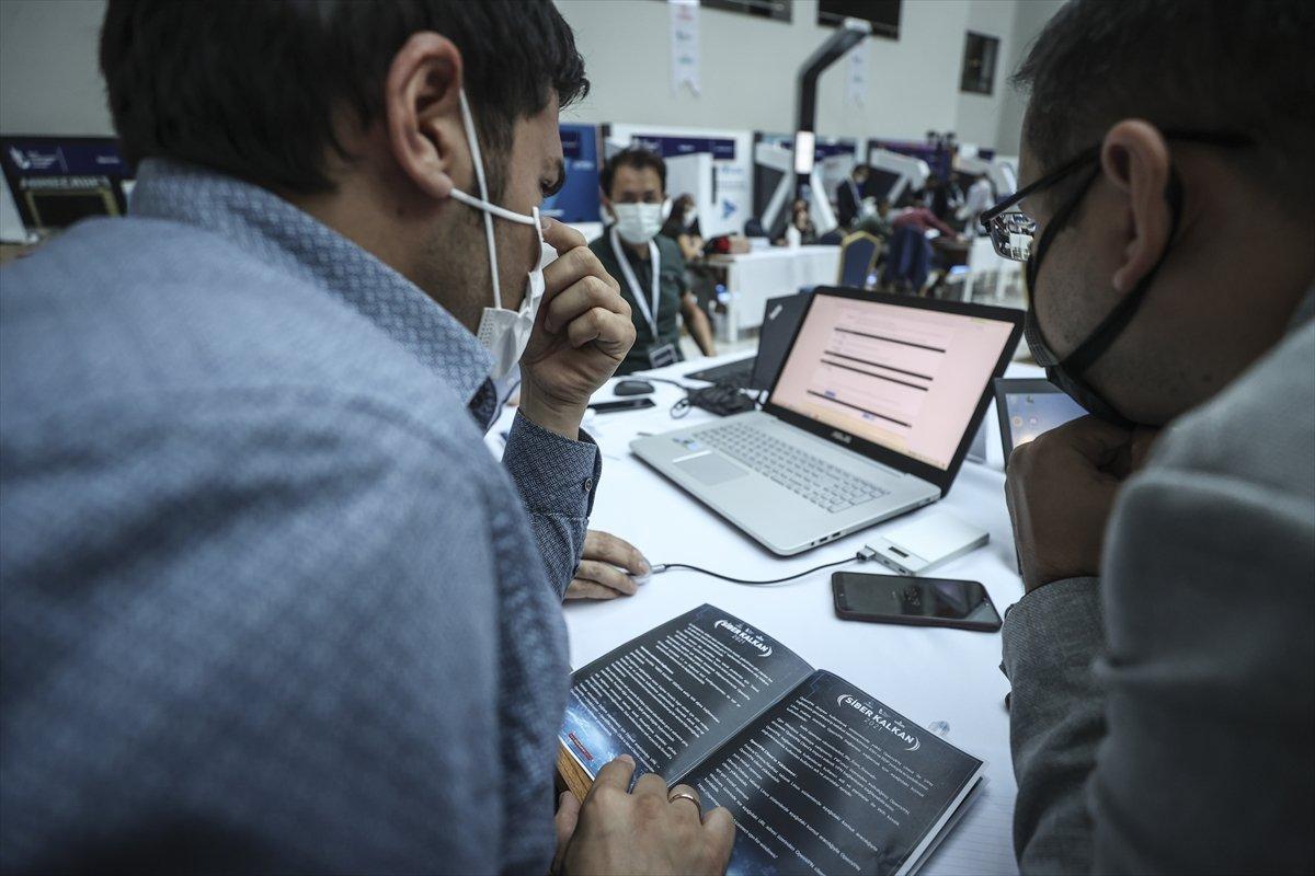 Ulusal Siber Kalkan 2021 Tatbikatı başladı #2