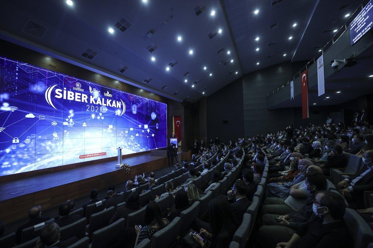 Ulusal Siber Kalkan 2021 Tatbikatı başladı #1