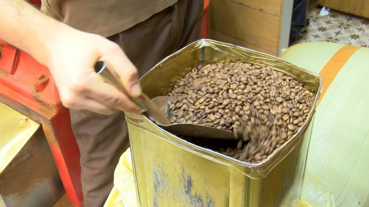 Kahve krizi yolda #8