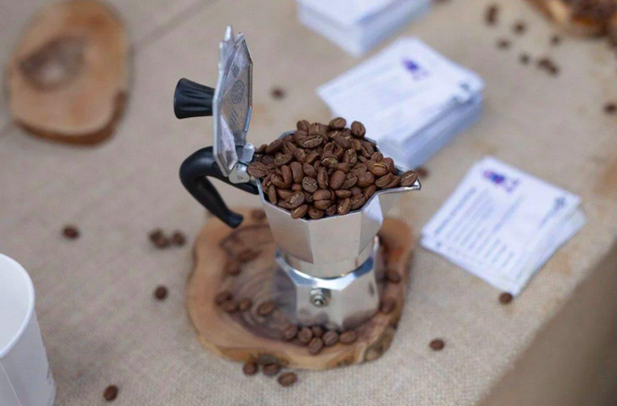 Kahve krizi yolda #1