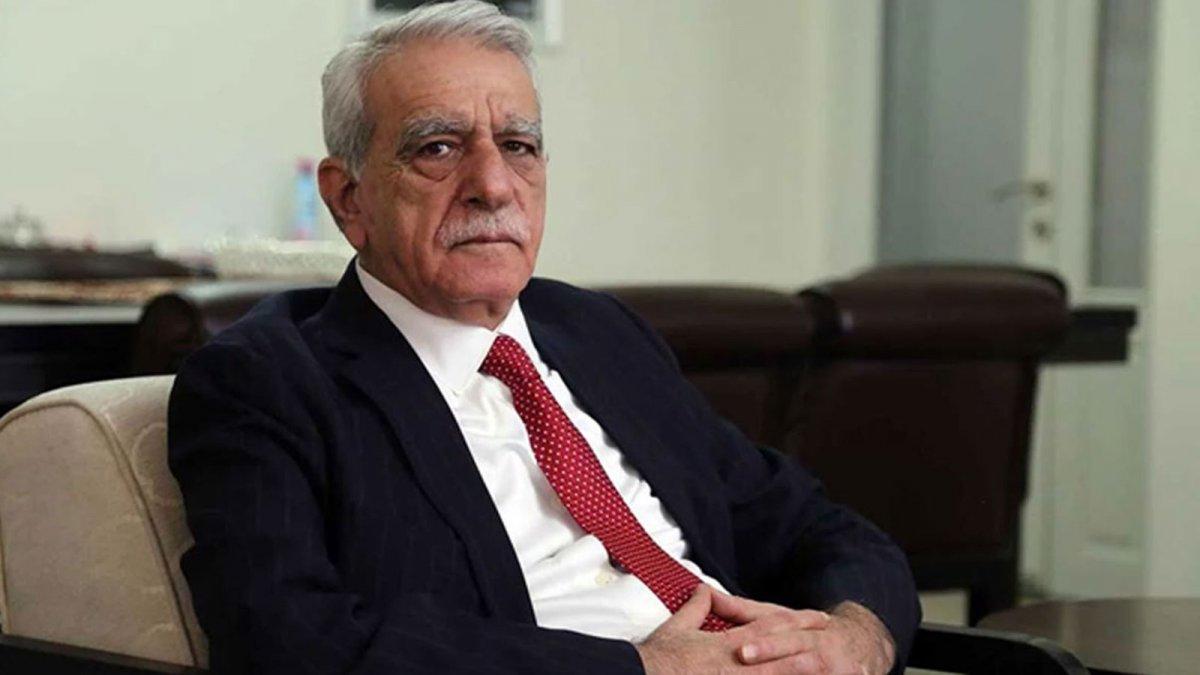 Kemal Kılıçdaroğlu ndan Ahmet Türk e geçmiş olsun telefonu #1