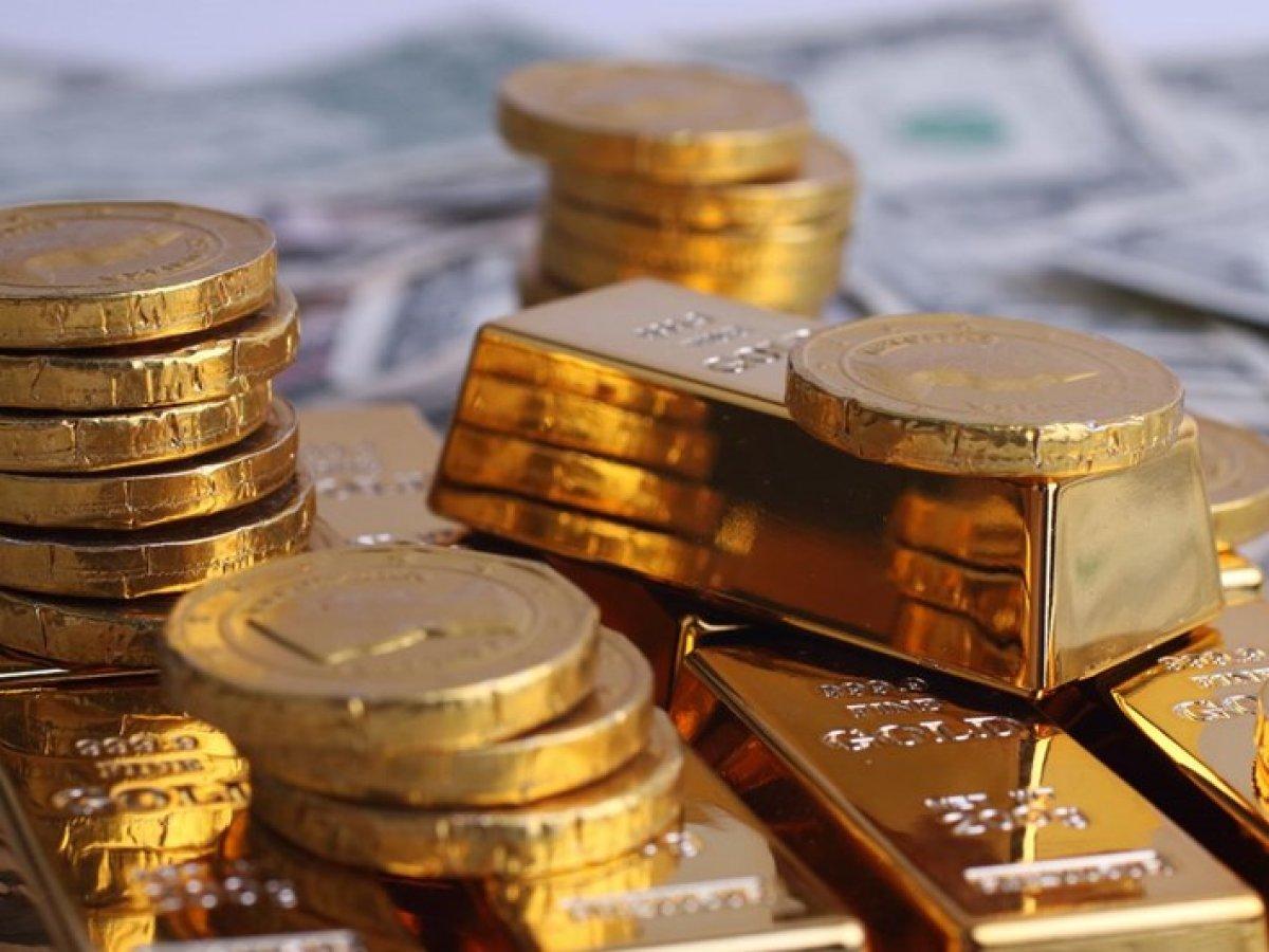 Yükseliş sürüyor! Altın fiyatları 12 Ekim 2021: Bugün gram, çeyrek, yarım, tam altın ne kadar? #1