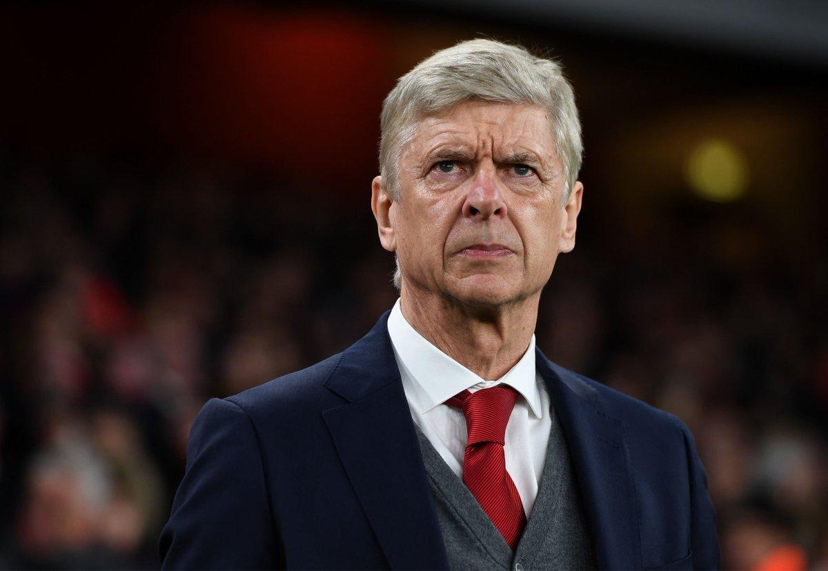 Arsene Wenger 3 yıl sonra teknik direktörlüğe geri dönüyor #1