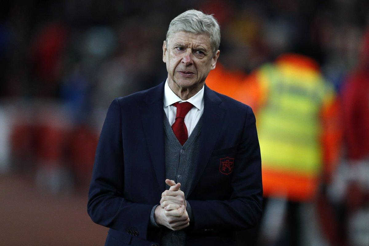 Arsene Wenger 3 yıl sonra teknik direktörlüğe geri dönüyor #2