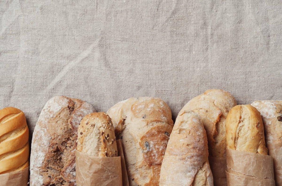 Beyaz veya tam tahıl: Hangi ekmek daha faydalı #1