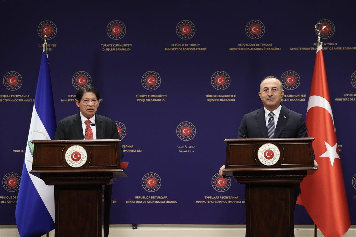 Mevlüt Çavuşoğlu ndan Suriye ye yeni operasyon sinyali #2