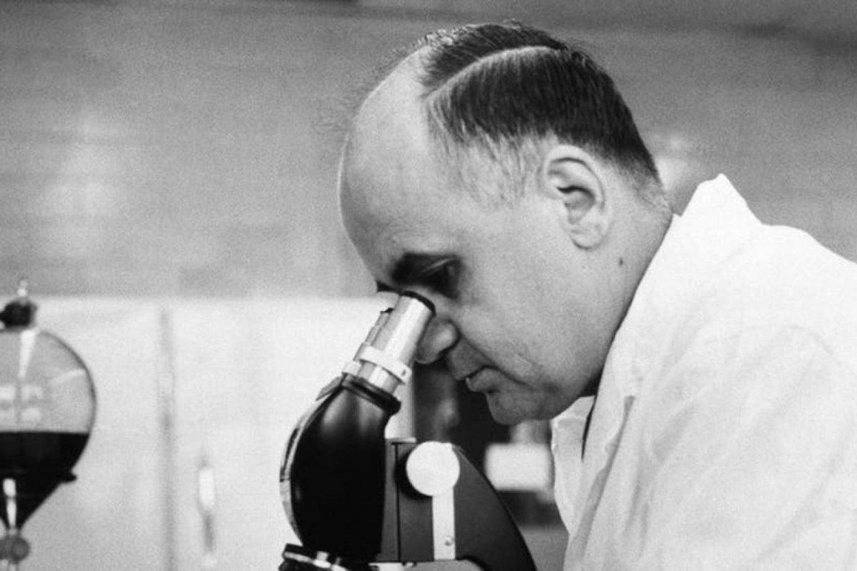 Dünya tarihini değiştiren aşılar #5