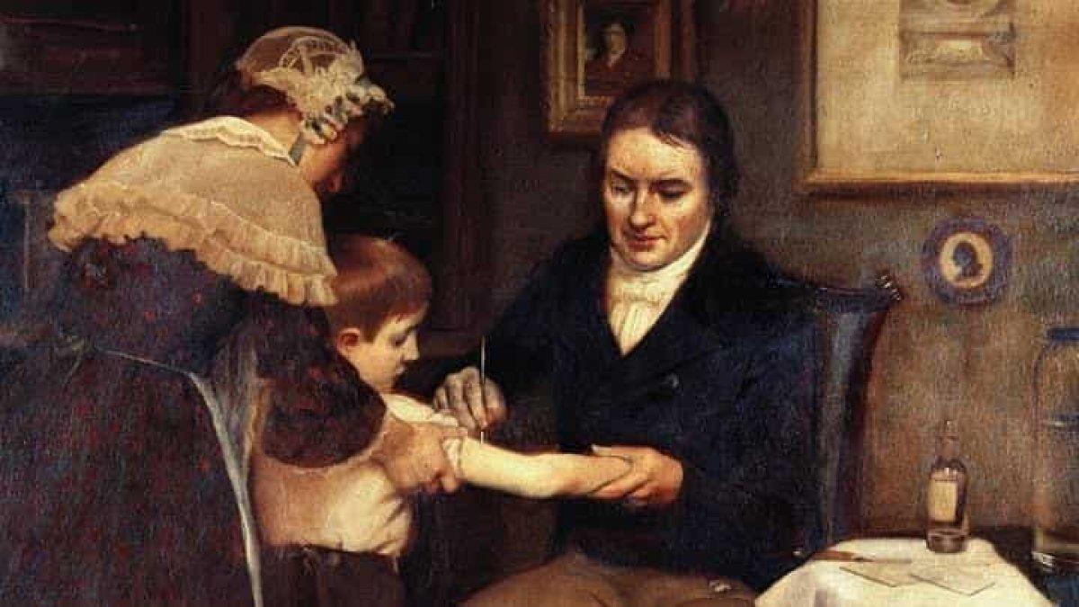 Dünya tarihini değiştiren aşılar #1