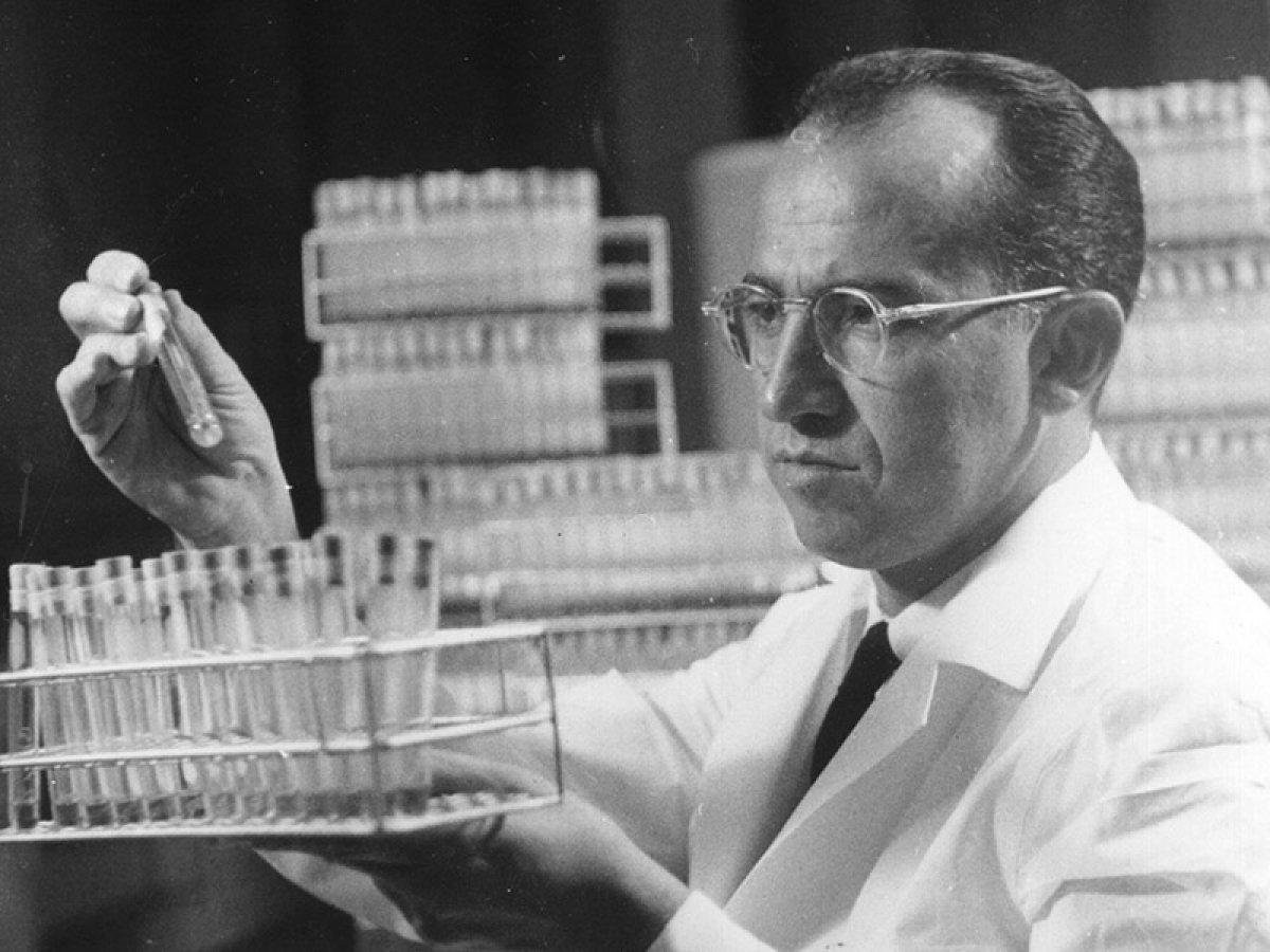 Dünya tarihini değiştiren aşılar #4