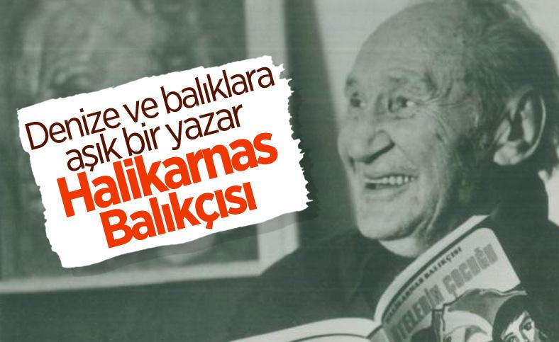 Cevat Şakir Kabaağaçlı'nın 48'inci ölüm yıl dönümü
