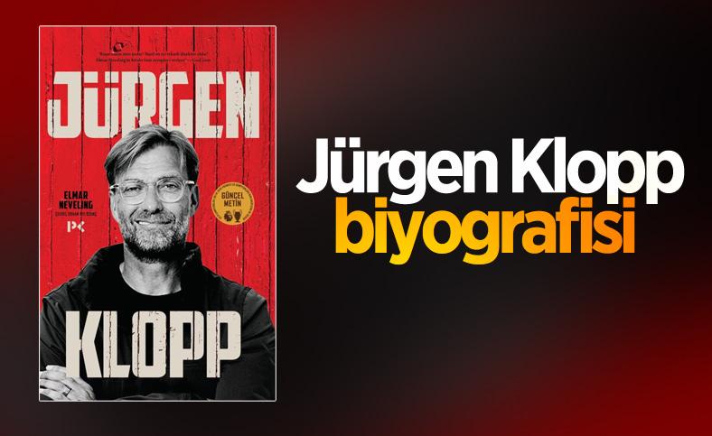 Elmar Neveling'nın futbol adamı biyografisi: Jürgen Klopp