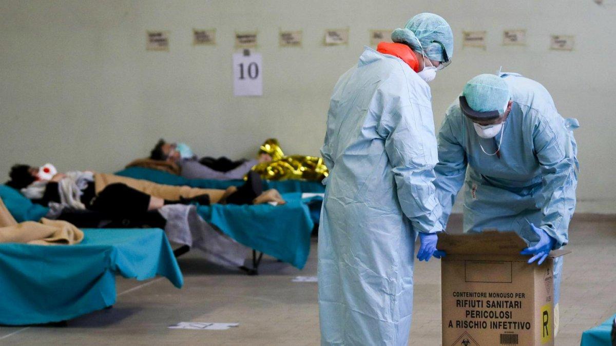 Korona kaynaklı can kayıpları yılın en düşük seviyelerinde #2