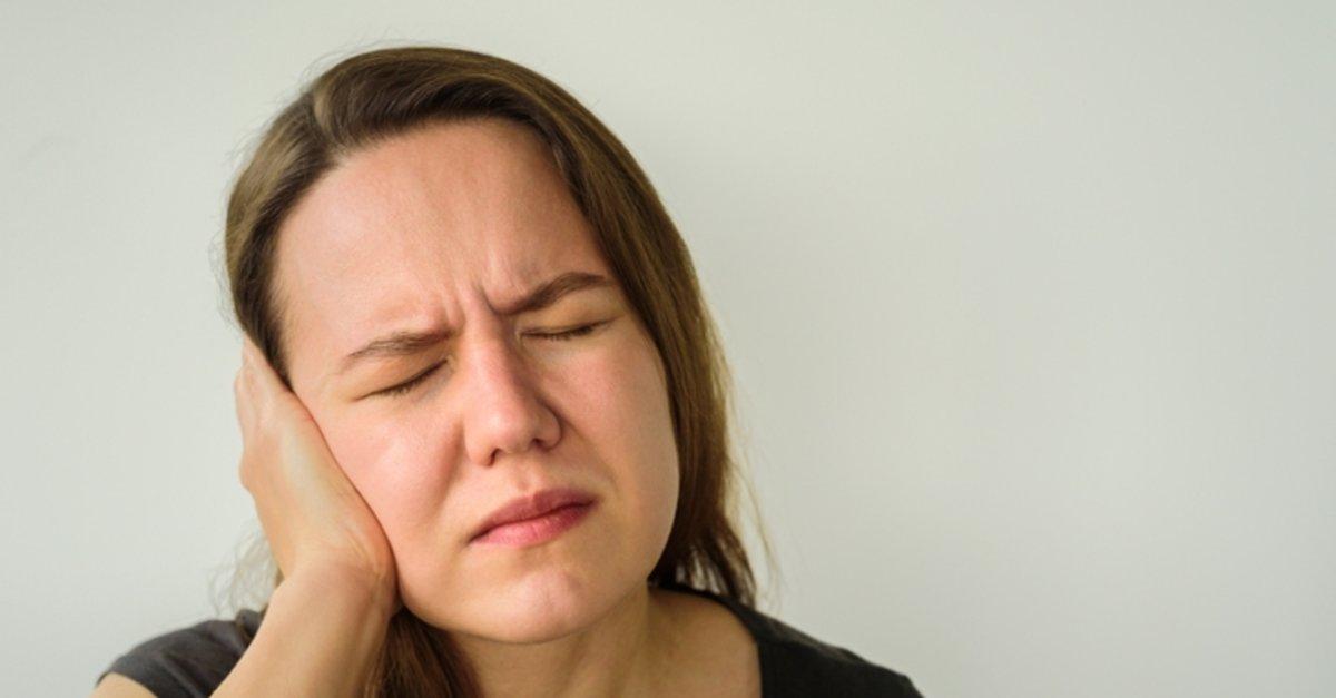 Kulak çınlaması nasıl geçer? Kulak çınlamasından kurtulmanın yolları  #1