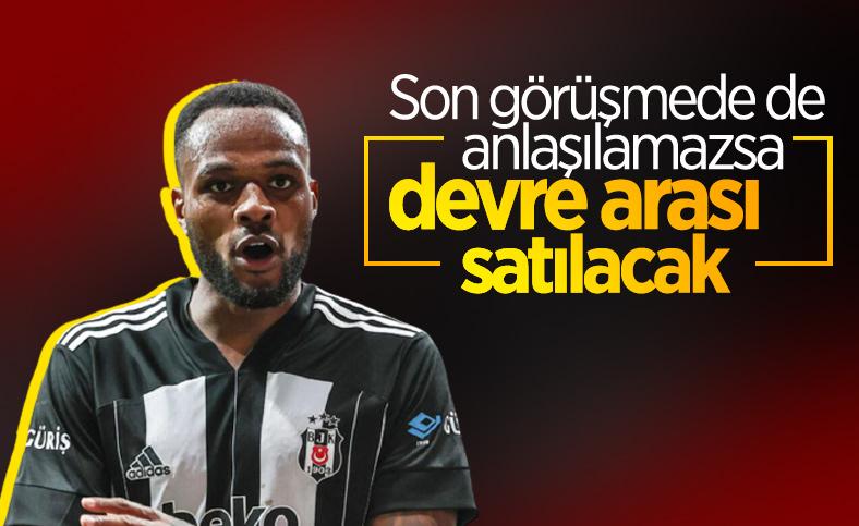 Beşiktaş'ta Cyle Larin kararı