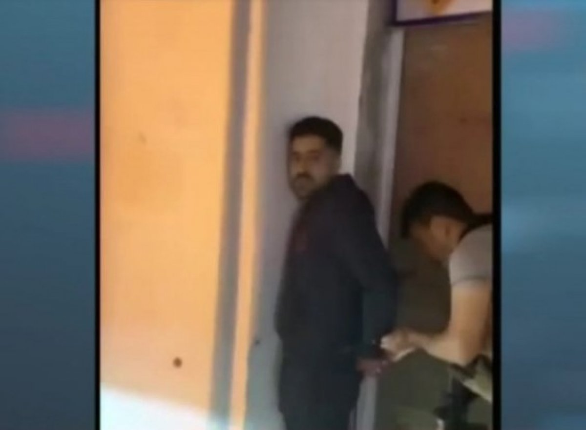 MİT ten İran ajanlarına operasyon  #1