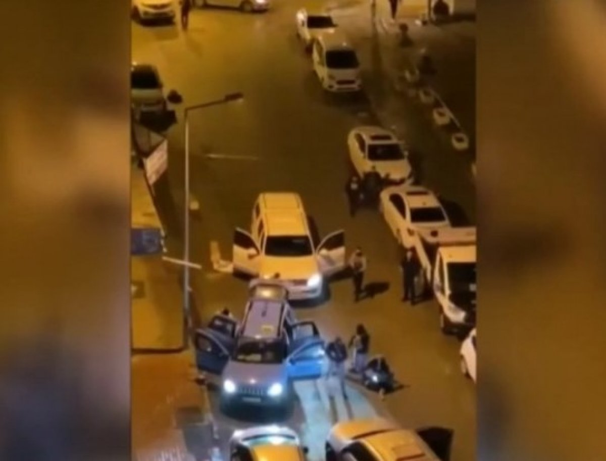 MİT ten İran ajanlarına operasyon  #3