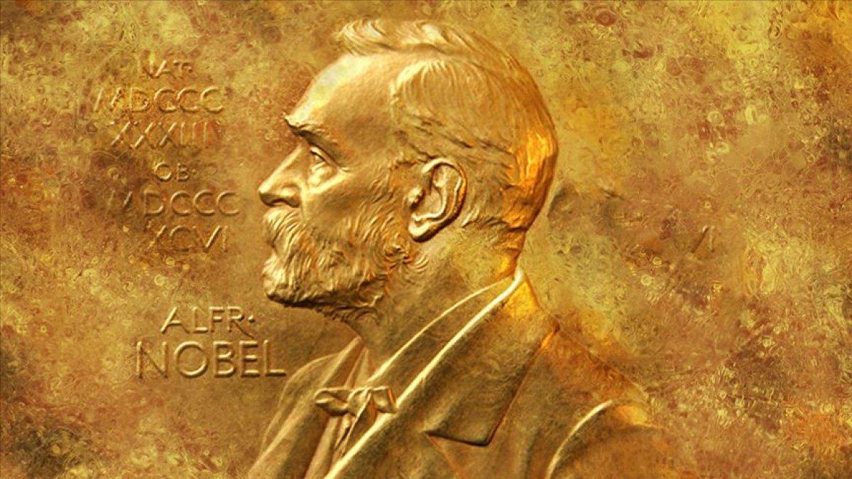 Nobel nedir  #1