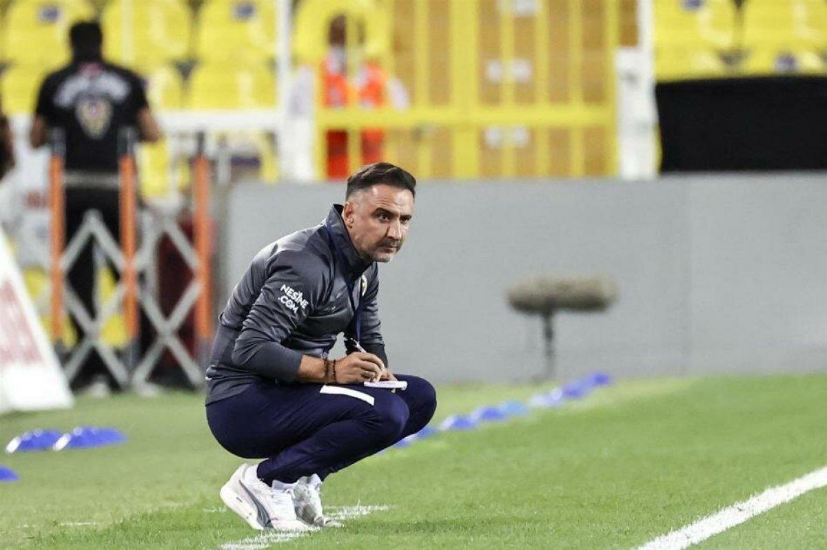 Fenerbahçe de Alex de Souza yı geçen yok #1