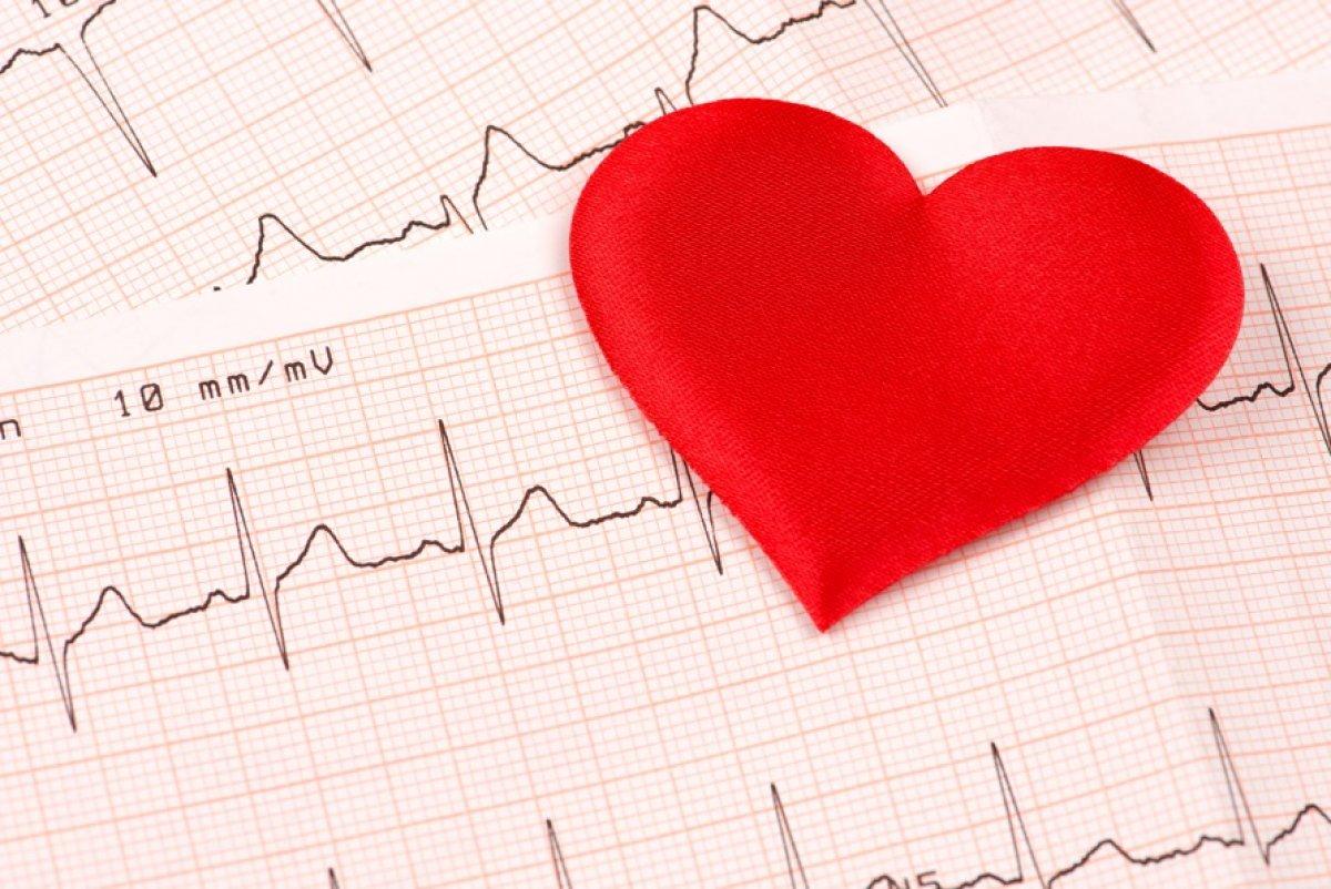 Sağlıklı bir kalp için 6 temel öneri #5