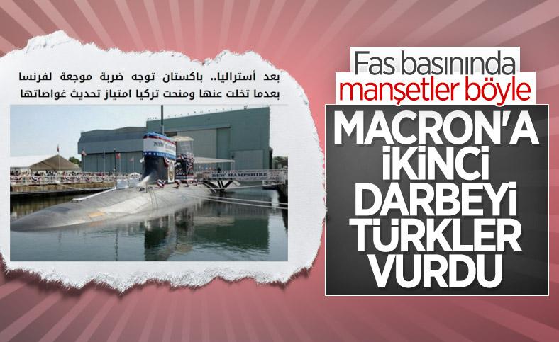Türkiye ile Pakistan'ın denizaltı anlaşması dünyanın gündeminde