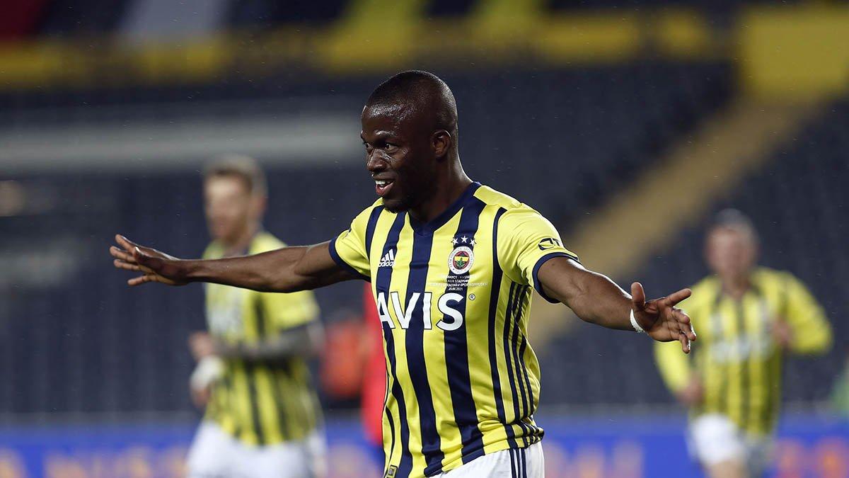 Fenerbahçe de Alex de Souza yı geçen yok #3