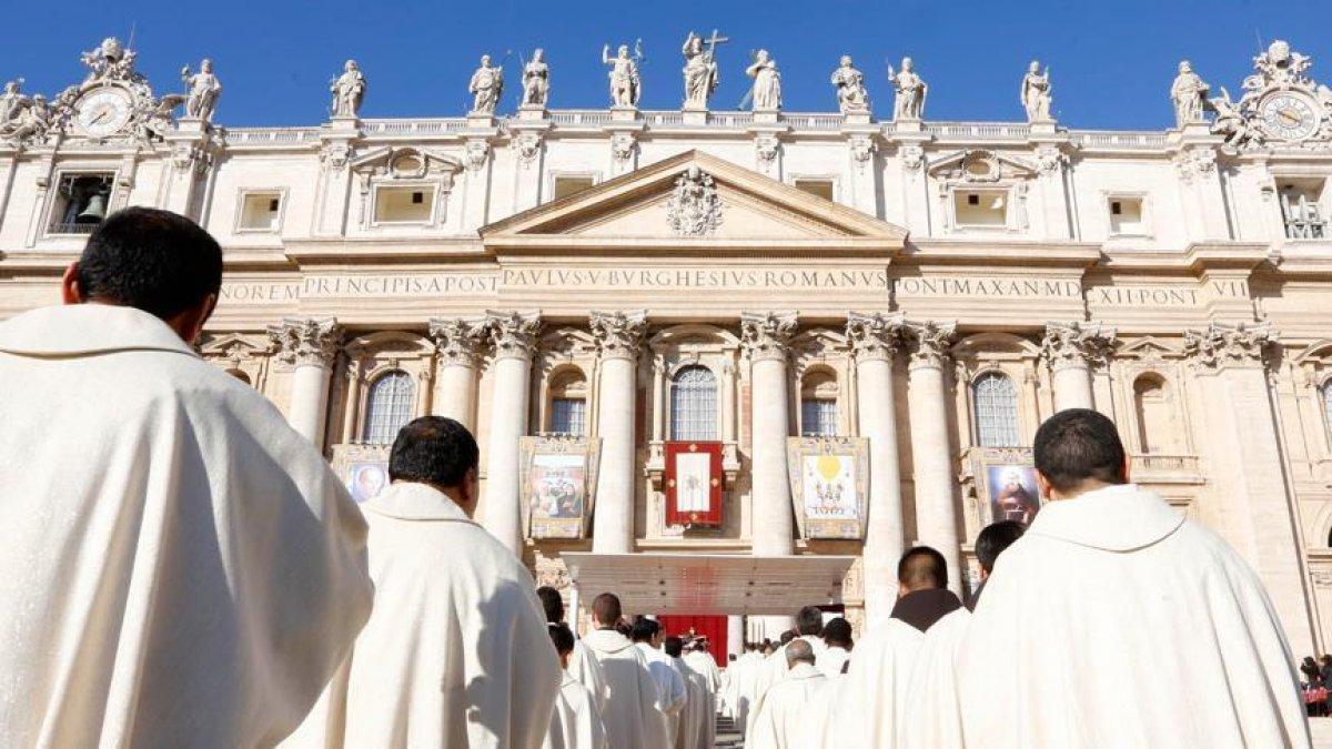 AİHM cinsel istismar davasını reddetti: Vatikan ın egemen dokunulmazlığı var #3