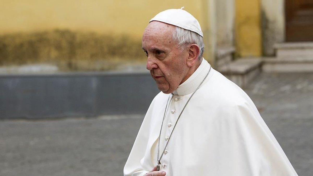 AİHM cinsel istismar davasını reddetti: Vatikan ın egemen dokunulmazlığı var #4