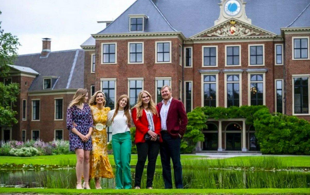Hollanda Kraliyet Ailesi, eşcinsellik evlilik imkanından yararlanabilecek #3