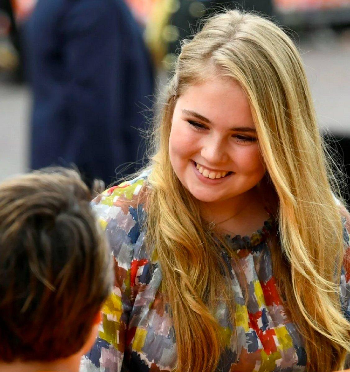 Hollanda Kraliyet Ailesi, eşcinsellik evlilik imkanından yararlanabilecek #5